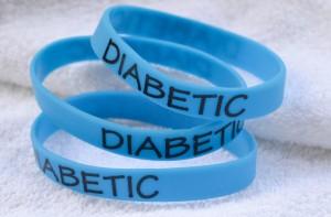 Diabetes Sports Bands