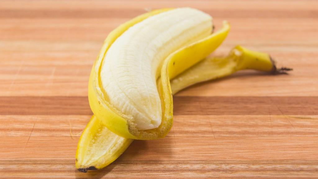 Banana & cinnamon overnight oats